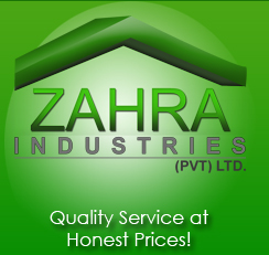 Zahra Industries